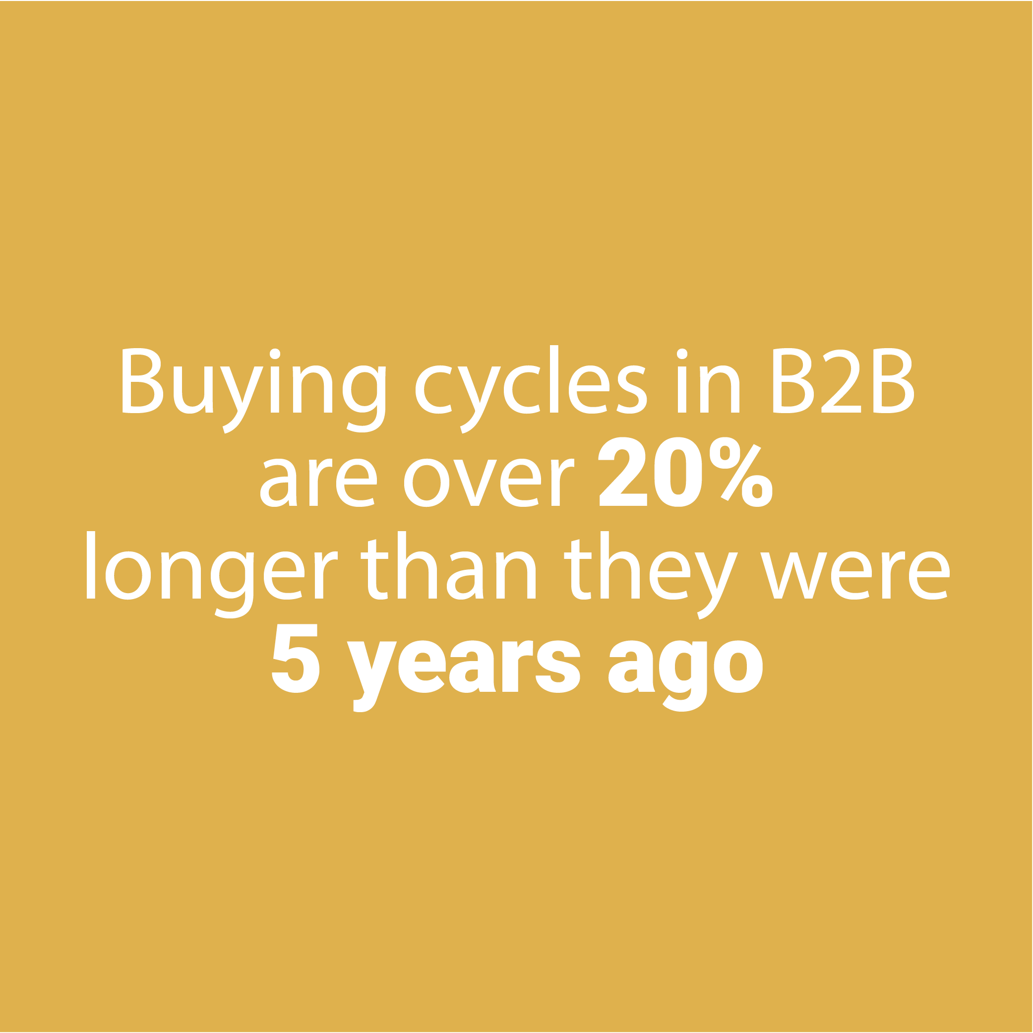 Image of buying cycles. We�re a full-service digital agency that will help you target the customer journey.