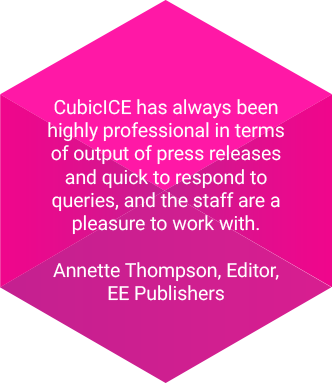 B2B Marketing & Advertising Agency - Johannesburg | CubicICE